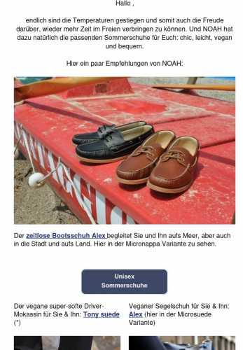 Neue Sommer Schuhe für  🏖️!
