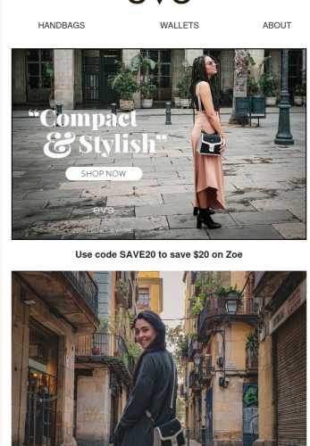 Save now on Zoe