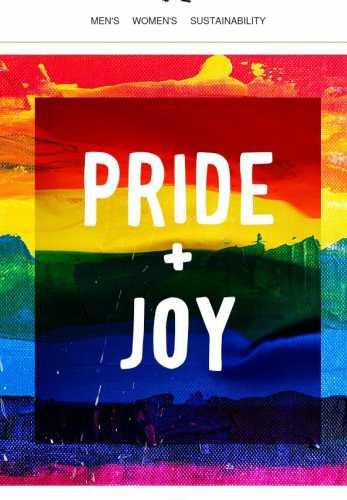 Celebrating Pride 🏳️🌈