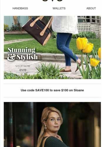 Save now on Sloane